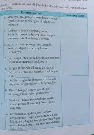 Kunci jawaban ipa kelas 8 halaman 99 103 uji kompetensi 2 kosingkat. Bahasa Indonesia Kelas 8 Halaman 149