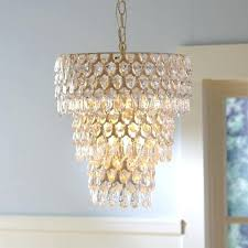gianna mini chandelier small chandelier for girls room and inspirational little home decor with awesome decoration