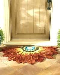 Home And Furniture Luxurious Front Door Rug At Garnet Hill Entry N E X T P R O J C Rugs Lowes Amusing In Co Inside Plan