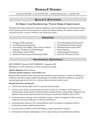 Mid Level Resume Template Free Templates Download This Sample For