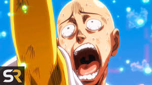 <b>One Punch</b> Man: How Saitama Really Got His Powers - YouTube