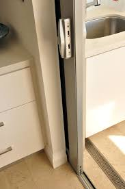 aluminium cavity sliding door