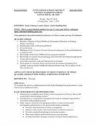 Figure Skating Coach Resume Examples Coach Job Description Resume