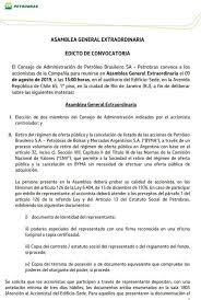 """Como Tenaris, Petrobras también se """"deslistaría"""" de la Bolsa de Buenos  Aires -"""