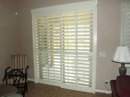 plantation shutters cost home depot stylish interior basic for sliding glass doors wondeful 10