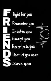 Black And White Picture Quotes Interesting Friendship Quotes Black And White On QuotesTopics