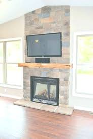 wood mantle on brick fireplace wooden mantel shelf for fireplace tone