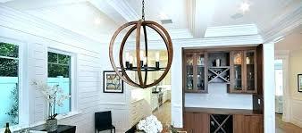 bronze dining room lighting chandelier fashionable light fixture maxim crystal