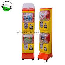 Kids Vending Machine Interesting China Kids Gashapon Capsule Toys Vending Machine China Gashapon