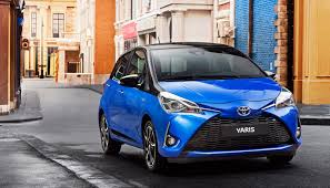 Toyota Yaris Revealed their Prices for UK Market - Drivers Magazine