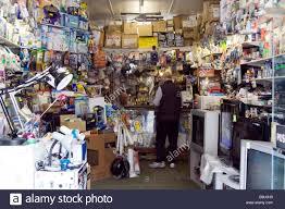 tv repair shop. abba electronics tv repair and home appliances shop, kentish town london tv shop