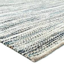 target threshold rug woven area blue