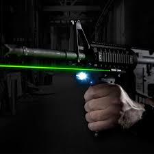 Ar 15 Laser Light Pin On Green Laser Sights