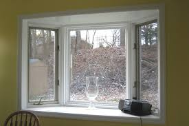 Image of: Window Treatments For Small Bay Windows In Bedrooms Window  Intended For Bay Window