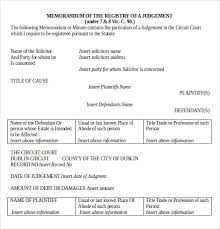 Microsoft Word Memo Templates Legal Memo Templates 13 Free Word Excel Pdf Documents Download