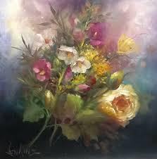 gary jenkins galería de arte belleza de la pintura al óleo pbs