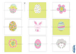 Template For Place Cards Free Free Printable Easter Place Cards Creative Center