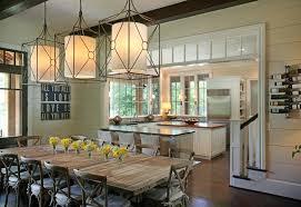 farmhouse dining room light fixtures. Charming Rustic Dining Room Lighting Fixtures Best Light Ideas Farmhouse S