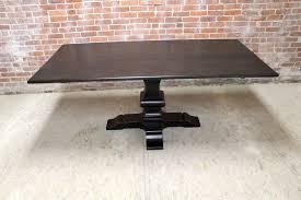 Square Pedestal Kitchen Table Kitchen Table Pedestals Square Dining Table With Pedestal Base