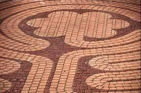 Brick Patio Patterns Classy 48 Brick Patio Patterns Designs And Ideas