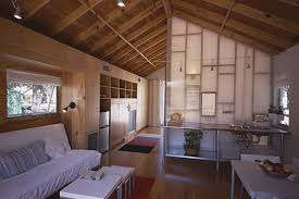 The Design And Style For Tiny House Interior That You See Below - Tiny houses interior