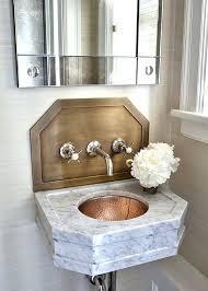 bathroom sink decor. Narrow Bathroom Sink Ideas Sinks Small Tiny Bar With Flowers And Decor