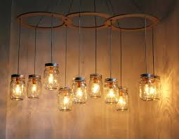 mason jar light fixture for superb glass jar lamp for of amazing lighting mason mason jar light fixture