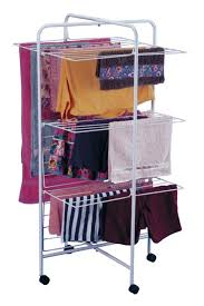 trident 3 mobile airer urban clotheslines