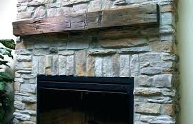 covering fireplace with stone up old a brick tile covering a brick fireplace with drywall