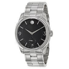 movado movado lx 0606626 men s watch watches movado men s movado lx watch