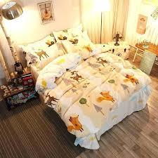 fox comforter fox bedding twin fox twin sheets fox twin bed set fox twin comforter fox fox comforter