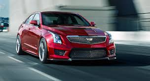 2018 cadillac v. simple cadillac atsv sedan to be taken straight the track its multilink  macpherson strut independent front suspension delivers rapid response and lateral control intended 2018 cadillac v