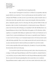 my self self portrait essay nicholas frye professor burton  7 pages leading effectively enduring questions paper
