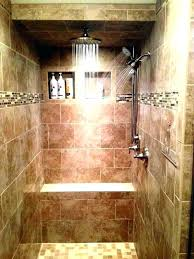 dual head shower systems double showers fixtures with best images lights home depot doub