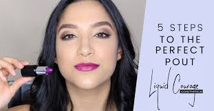 how to apply your lipstick perfect every single time