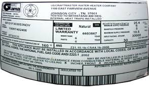 rheem water heater for manufactured homes. water heater label rheem for manufactured homes