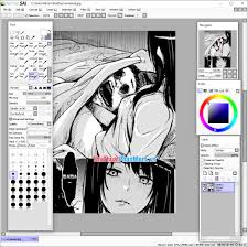 Top Best Anime Drawing Software