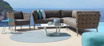 Modular Outdoor Lounge Furniture