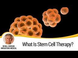 innovations stem cell center reviews