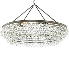 crystorama chandelier calypso 8 light crystal teardrop vibrant bronze chandelier