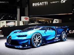 Gt sport 2017 bugatti veyron 16.4 liter top speed run 377kmh / 234 mph gameplay at tokyo expressway. This Is The Bugatti Vision Gran Turismo With 250mph Top Speed