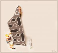 Achter Het Behang Plakken Zeelandnet Foto