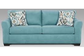 affordable furniture sensations red brick sofa. Affordable Sensations Sofa In Capri Furniture Red Brick