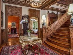 Marvelous Gothic Revival Interior Contemporary - Best idea home .