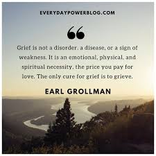 Inspirational Quotes About Death Interesting 48 Helpful Death Quotes On The Ways We Grieve Everyday Power