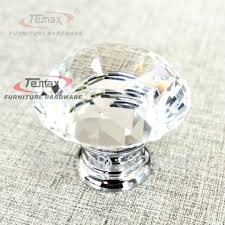 crystal furniture knobs. Crystal Furniture Knob Cabinet Pulls Or Knobs Interior Kitchen With Regard To For Dressers Ideas Glass Dresser