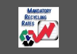 should there be mandatory recycling org should there be mandatory recycling