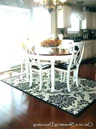 kitchen table rugs good kitchen table gs area under with underneath circle g to contemporary appliances kitchen table rugs