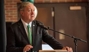 Nellis Calls Chemistry Groundbreaking 'Exciting Day for Ohio University' -  Ohio University | College of Arts & Sciences