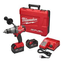 milwaukee m18 logo. milwaukee m18 fuel 18-volt cordless lithium-ion brushless 1/2 in. logo l